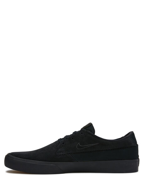 BLACK BLACK MENS FOOTWEAR NIKE SNEAKERS - BV0657-007
