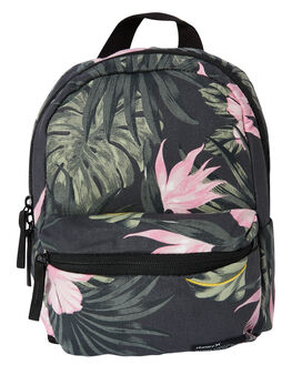 ANTHRACITE WOMENS ACCESSORIES HURLEY BAGS + BACKPACKS - HU0130060