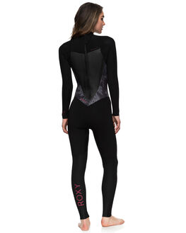 BLACK BOARDSPORTS SURF ROXY WOMENS - ERJW103024KVA0