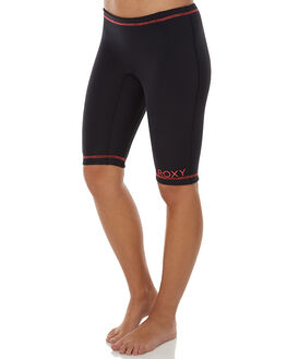 TRUE BLACK SURF WETSUITS ROXY WETSUIT BOTTOMS - ERJWH03003KVJ0