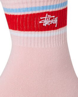MULTI WOMENS CLOTHING STUSSY SOCKS + UNDERWEAR - ST783020MUL