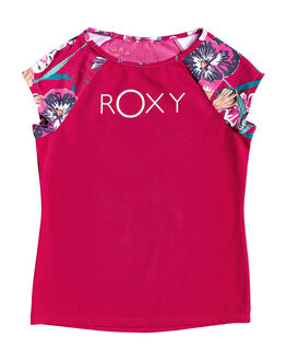 CERISE PANSIES S BOARDSPORTS SURF ROXY GIRLS - ERGWR03184-MQT7