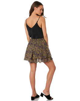 VIOLET CRUMBLE WOMENS CLOTHING THE EAST ORDER SKIRTS - EO190635SKVIOC
