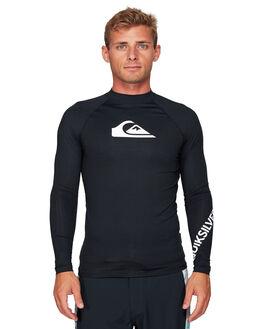 BLACK BOARDSPORTS SURF QUIKSILVER MENS - UQYWR03098-KVJ0