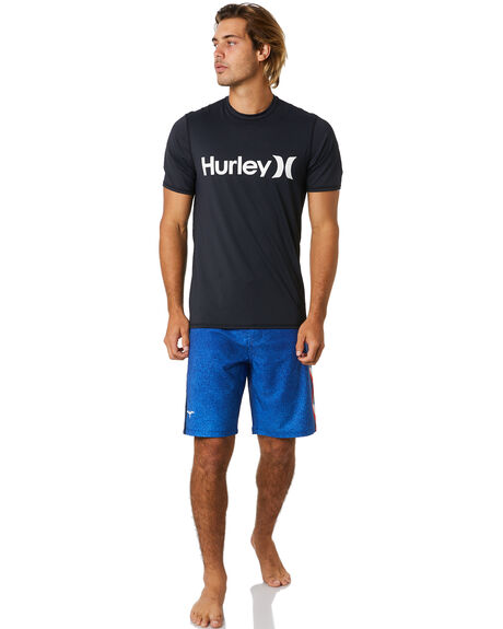 BLACK BOARDSPORTS SURF HURLEY MENS - 894630010