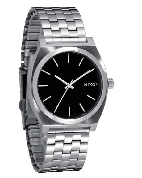 BLACK MENS ACCESSORIES NIXON WATCHES - A045000BLK