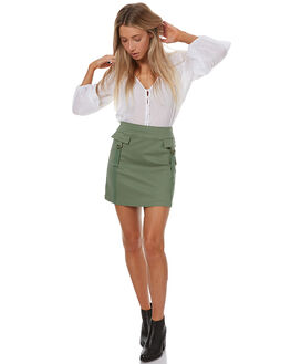 SAGE WOMENS CLOTHING THE FIFTH LABEL SKIRTS - TP170412SKSAGE