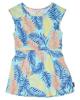 AQUA KIDS GIRLS RIP CURL DRESSES + PLAYSUITS - FDRAT10046