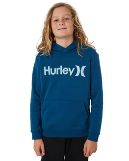 BLUE FORCE KIDS BOYS HURLEY JUMPERS + JACKETS - AO2210474