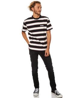 BLACK RIDGE MENS CLOTHING NUDIE JEANS CO JEANS - 112601BKRI