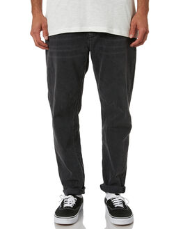 ORDER BLACK MENS CLOTHING ABRAND JEANS - 814874894