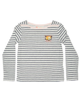 METRO HEATHER KIDS TODDLER GIRLS ROXY TEES - ERLKT03044TEN3