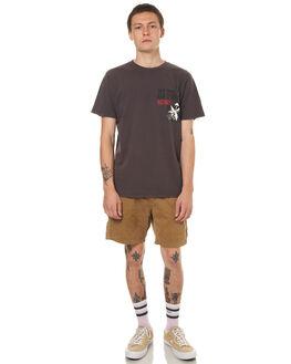 PIGMENT TAN MENS CLOTHING NO NEWS BOARDSHORTS - N5171232PGTAN