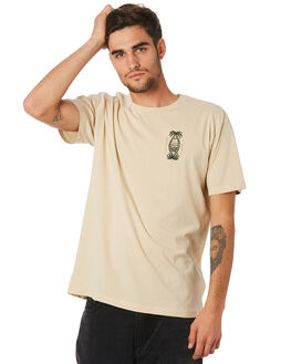 CREME MENS CLOTHING IMPERIAL MOTION TEES - 201901002001CREME