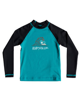TYPHOON BOARDSPORTS SURF QUIKSILVER TODDLER BOYS - EQKWR03034BNY0