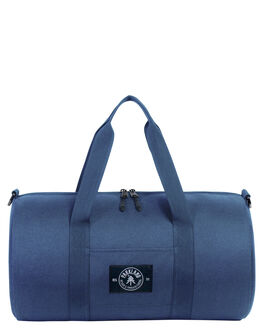 NAVY MENS ACCESSORIES PARKLAND BAGS - 20012-00221-OS221