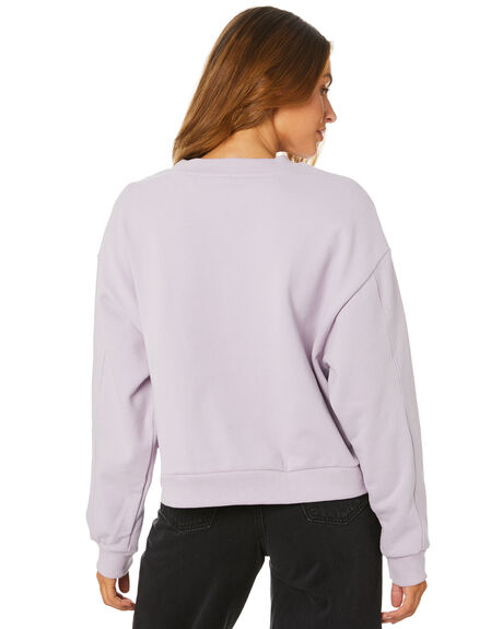 LAVENDER FROST WOMENS CLOTHING LEVI'S JUMPERS - 85283-0024LAV