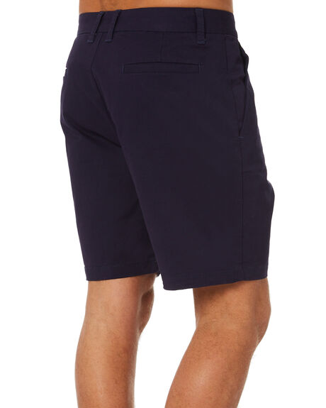 NAVY MENS CLOTHING SWELL SHORTS - S5173250NAVY
