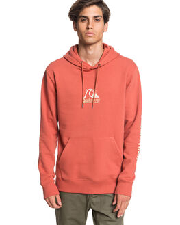 REDWOOD MENS CLOTHING QUIKSILVER JUMPERS - EQYFT04090-MNL0
