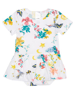 INTERGALACTIC KIDS BABY BONDS CLOTHING - BXWEABQT