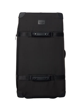 TRUE BLACK BALLISTIC MENS ACCESSORIES BURTON BAGS + BACKPACKS - 116091016