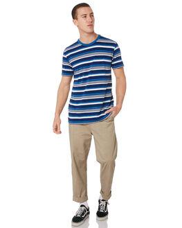 VINTAGE DENIM MENS CLOTHING STACEY TEES - STTEEOLDDEN