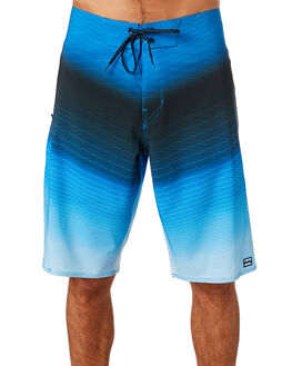 BLUE MENS CLOTHING BILLABONG BOARDSHORTS - 9595410BLU