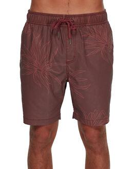 SANGRIA MENS CLOTHING BILLABONG SHORTS - BB-9591715-SG9