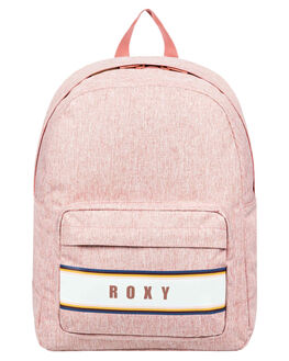 DESERT SAND WOMENS ACCESSORIES ROXY BAGS + BACKPACKS - ERJBP03787MKT0