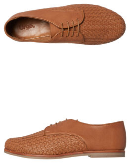 COGNAC MENS FOOTWEAR URGE FASHION SHOES - URG17181COG