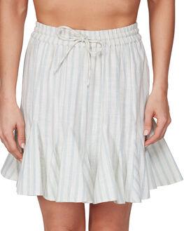 COOL WIP WOMENS CLOTHING BILLABONG SKIRTS - BB-6507523-CWP