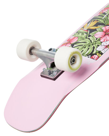 PINK BOARDSPORTS SKATE DUSTERS COMPLETES - 10531517PINK