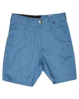 DEEP WATER KIDS TODDLER BOYS VOLCOM SHORTS - Y0911600DEP