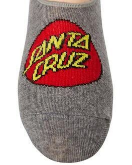 ASSORTED MENS CLOTHING SANTA CRUZ SOCKS + UNDERWEAR - SC-MZNC094ASS