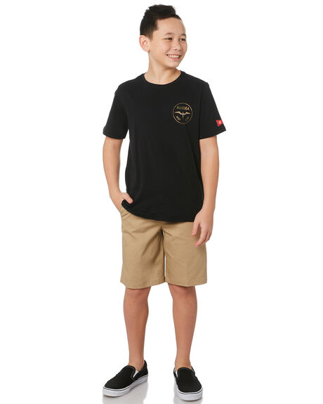 KHAKI OUTLET KIDS HURLEY CLOTHING - CI7349235