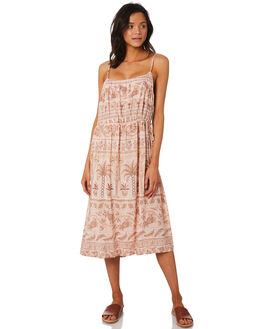 ROSEWATER WOMENS CLOTHING TIGERLILY DRESSES - T395413ROS