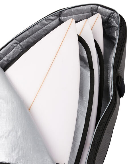 SILVER BOARDSPORTS SURF OCEAN AND EARTH BOARDCOVERS - SCSB12SIL