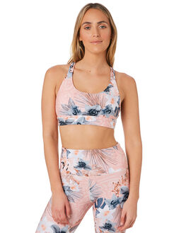 EMPOWER PRINT WOMENS CLOTHING LORNA JANE ACTIVEWEAR - 111951EMP