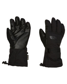 TNF BLACK BOARDSPORTS SNOW THE NORTH FACE GLOVES - NF0A3M39JK3