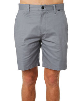 COOL GREY MENS CLOTHING HURLEY SHORTS - AV7934065