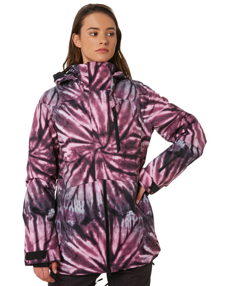 PURPLE BOARDSPORTS SNOW VOLCOM WOMENS - H0452006PUR