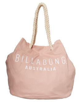ASH ROSE WOMENS ACCESSORIES BILLABONG BAGS - 6685101BASH