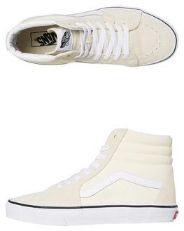 CLASSIC WHITE MENS FOOTWEAR VANS SNEAKERS - VN0A4U3CFRLCWHT