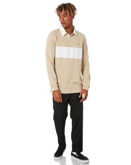 DK STONE MENS CLOTHING NO NEWS TEES - N5211140DKSTO
