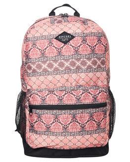 DUSTY ROSE WOMENS ACCESSORIES RIP CURL BAGS - LBPES10577