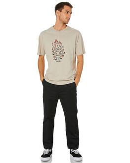 CASHEW MENS CLOTHING GLOBE TEES - GB02030014CAS