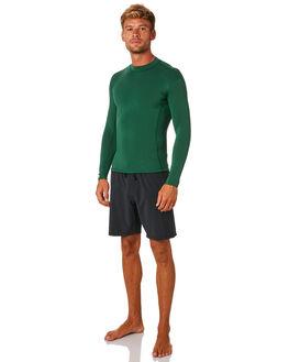 EDEN GREEN BOARDSPORTS SURF NCHE WETSUITS MENS - SU1819VESTO2EGRN