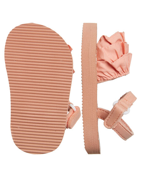 CLAY KIDS TODDLER GIRLS BILLABONG FOOTWEAR - 5682805CLAY