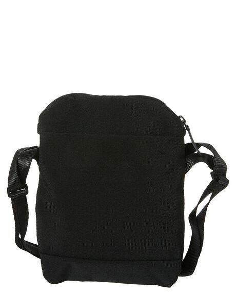 BLACK MENS ACCESSORIES BELLROY BAGS + BACKPACKS - BCIABLK