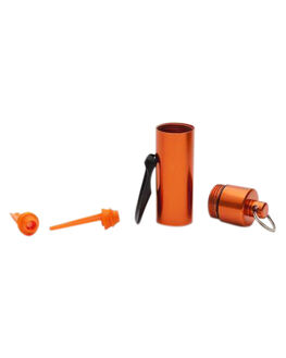 ORANGE BOARDSPORTS SURF EQ ACCESSORIES - EQBPORANGE